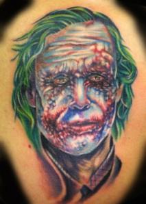 Joker-Tattoo-Designs-for-Men