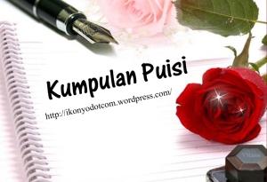 Puisi Rindu Untuk Kekasih Tercinta Yang Romantis | Ikonyo ...